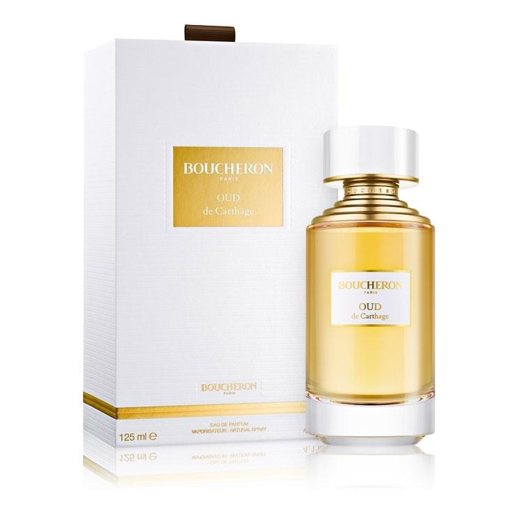 abd242cad Buy Boucheron Oud De Carthage - Golden Scent - Golden Scent