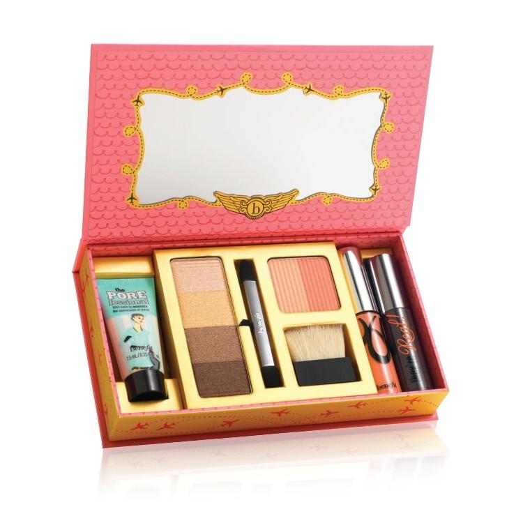 ... Benefit Cosmetics Parisian Pin Up Makeup Kit; MAKEUP JUNKIE; Buy ...
