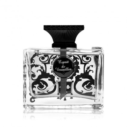 Esprit De Versailles Black Pour Homme