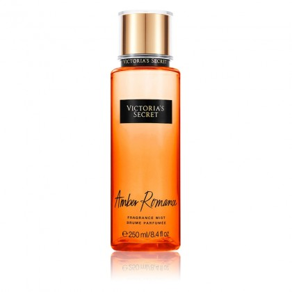 Victoria's Secret Amber Romance  Body Spray
