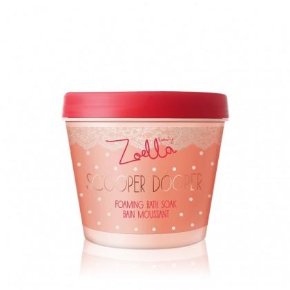 8b643d7abaad Zoella Scooper Dooper Foaming Bath Soak