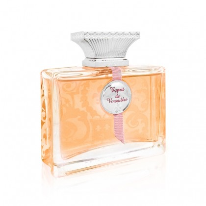 Esprit De Versailles Pink Pour Femme