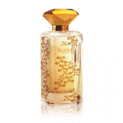 829c19496 اشتر عطر كورلوف قولد للنساء - قولدن سنت - Golden Scent