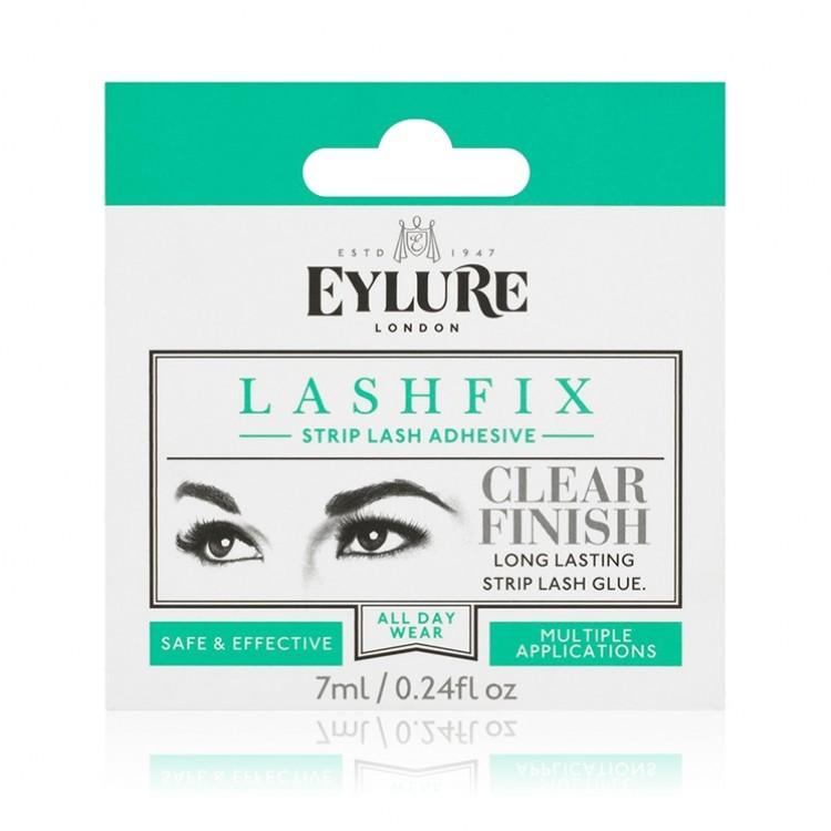 6bd4df2f076 Eylure Lashfix Strip Lashes Adhesive - 6Ml