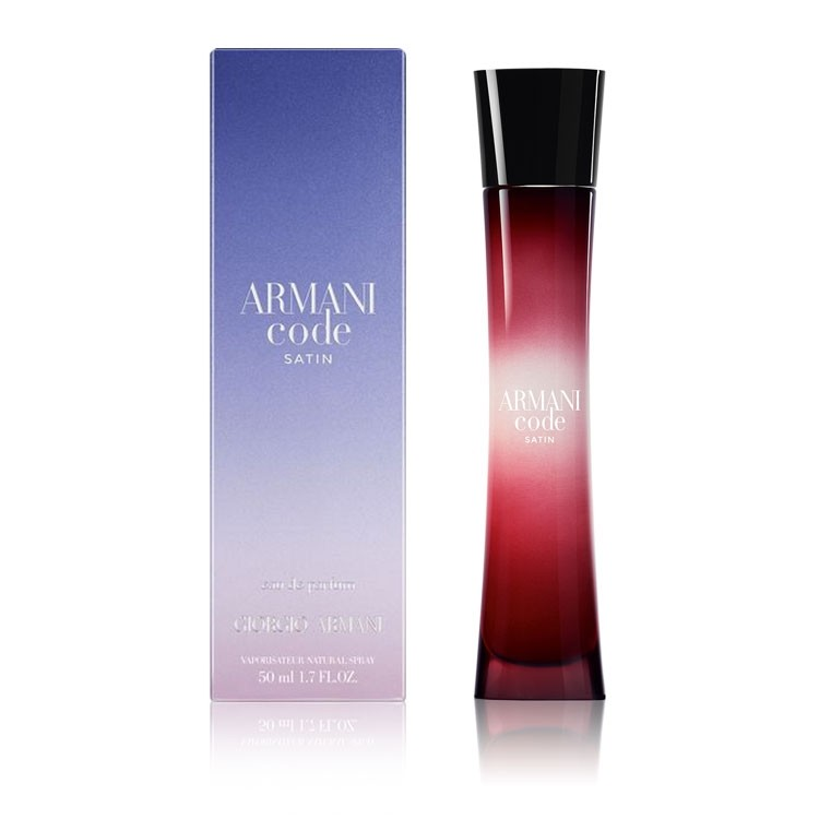 Buy GIORGIO ARMANI Armani Code Satin for Women - Golden Scent - Golden Scent 7850bfefa05e6