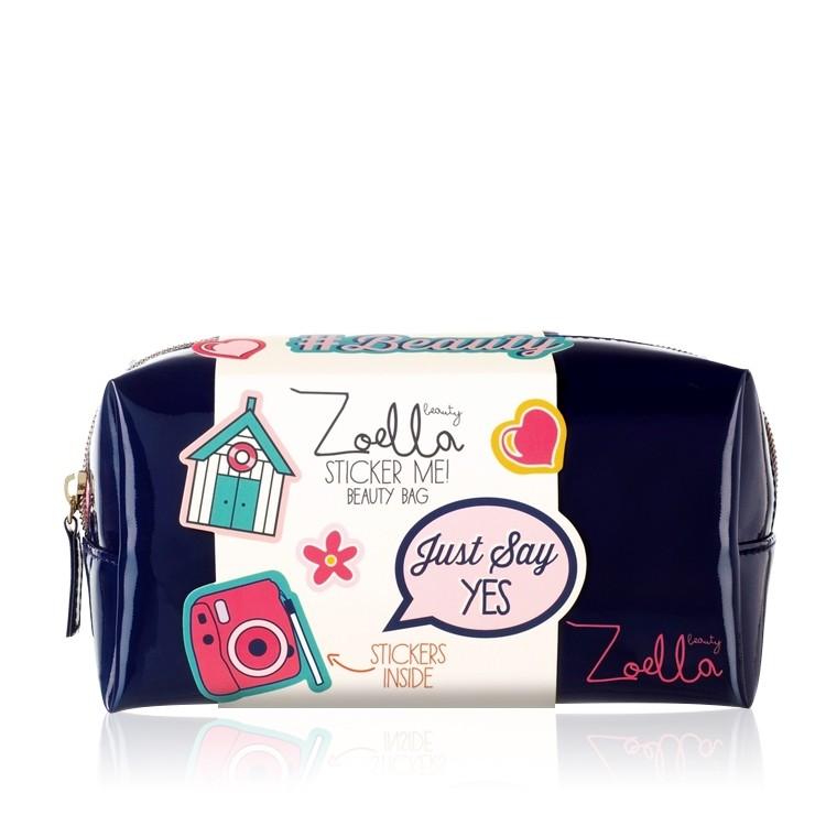 ebfaa63de873 Buy Zoella Sticker Me! Beauty Bag - Golden Scent - Golden Scent