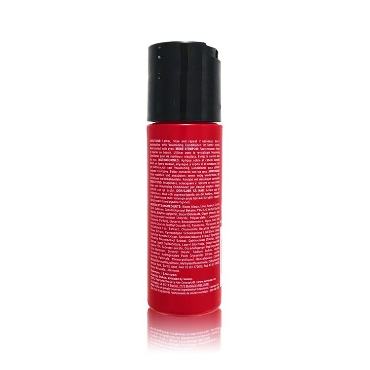 Big sexy hair shampoo