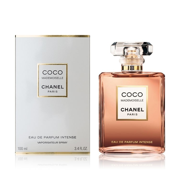 543266a6af2 Buy Chanel Coco Mademoiselle Intense - Golden Scent - Golden Scent