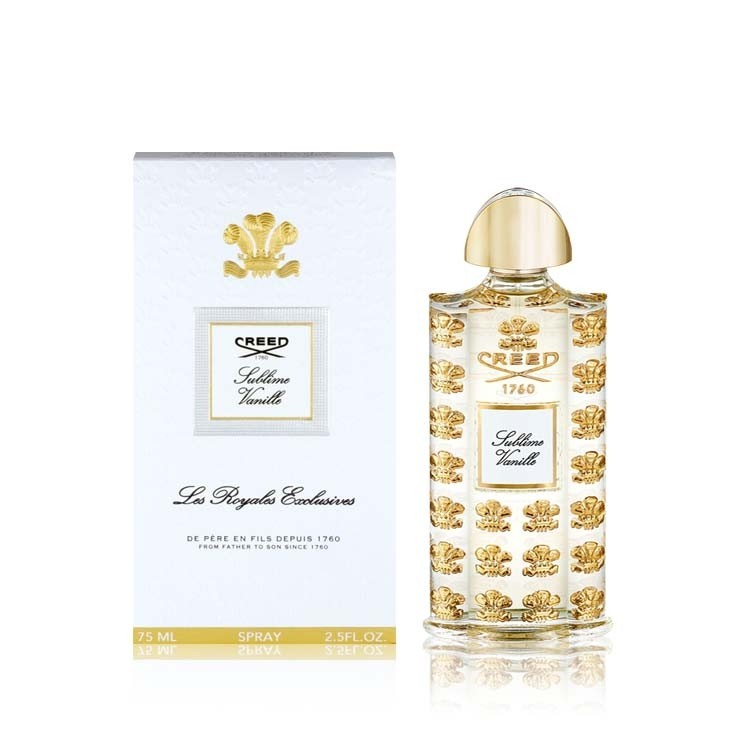 Buy Creed Sublime Vanille Golden Scent Golden Scent