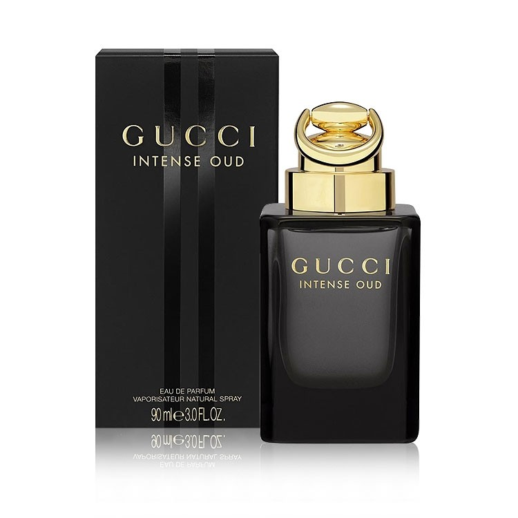 de85bcd0dfa Buy Gucci Intense Oud for Men - Golden Scent - Golden Scent