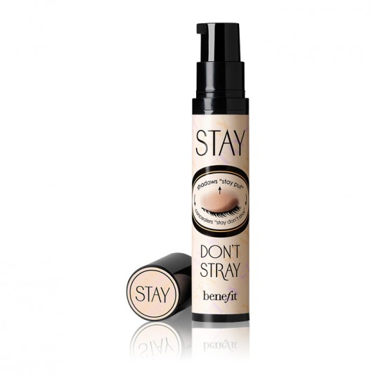 Benefit stay don't stray