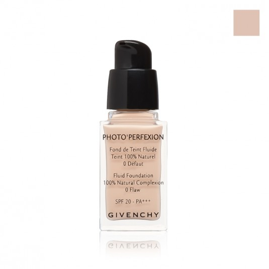 GIVENCHY  Photo Perfexion Fluid Foundation