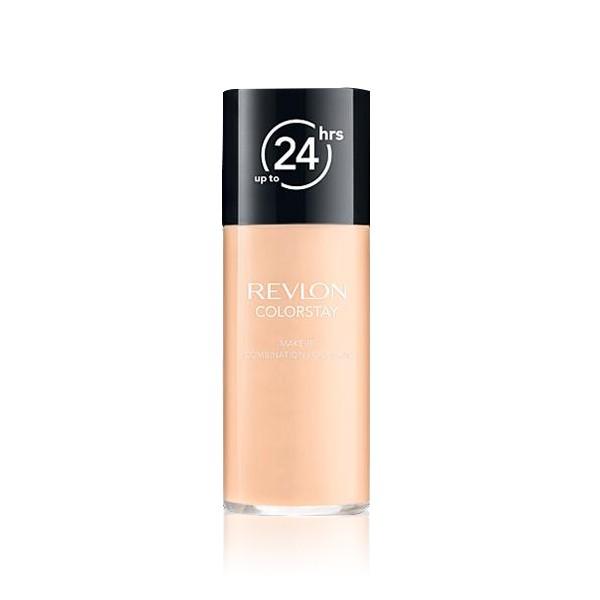 3b7999ea72d3f اشتر ريفلون كريم أساس كولور ستاي - قولدن سنت - Golden Scent
