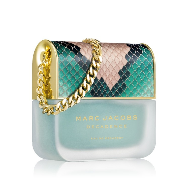 60fa01173fbae Buy Marc Jacobs Decadence Eau So Decadent - Golden Scent - Golden Scent