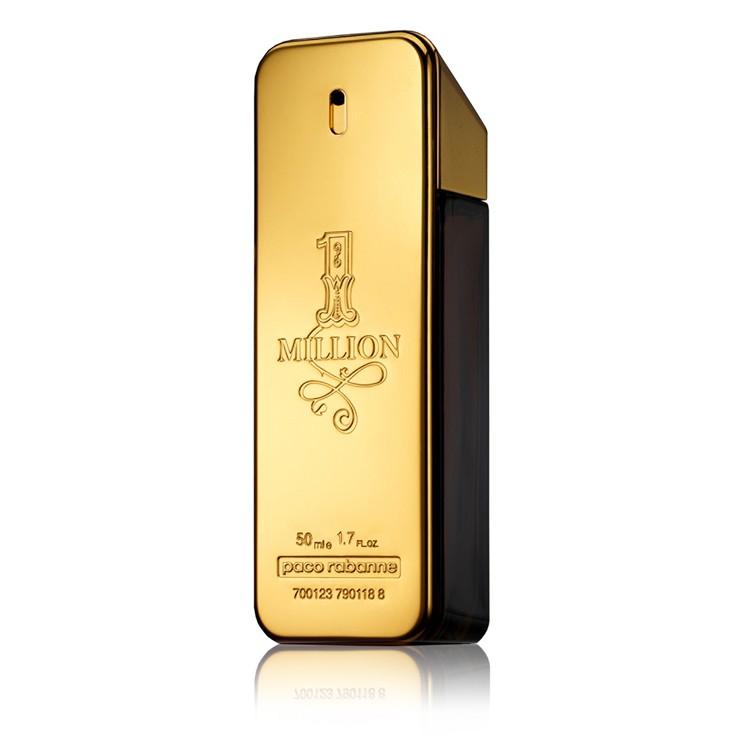51a48375c اشتر عطر باكو رابان ون مليون للرجال - قولدن سنت - Golden Scent