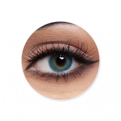 أنستازيا ميامي بلو عدسات لاصقة للعيون