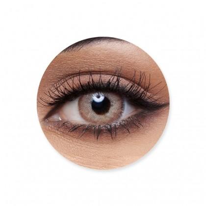 أنستازيا دريم هازل عدسات لاصقة للعيون