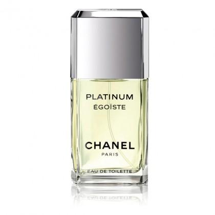 CHANEL Platinum Egoiste Eau de Toilette for Men