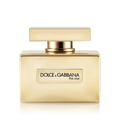 Dolce&Gabbana The One Gold Limited Edition Eau de Parfum for Women