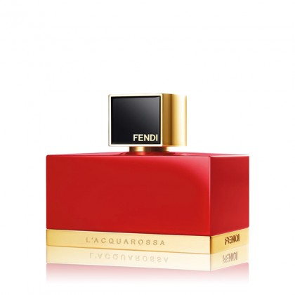 FENDI L'Aquarossa Eau de Parfum For Women