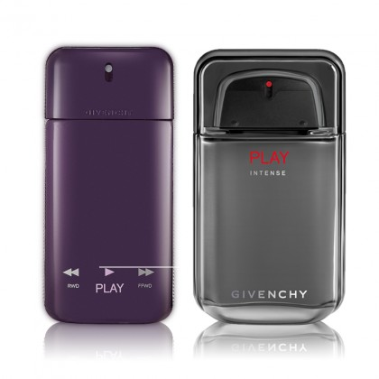 GIVENCHY PLAY INTENSE Partner