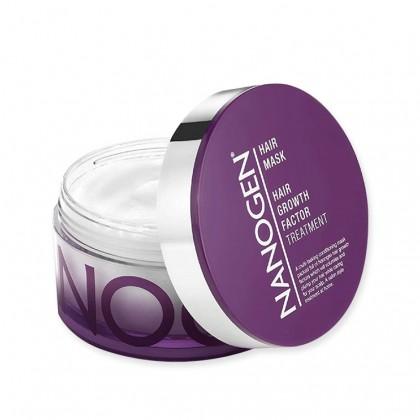 Nanogen Hair Growth Factor Treatment Mask - 200 ml