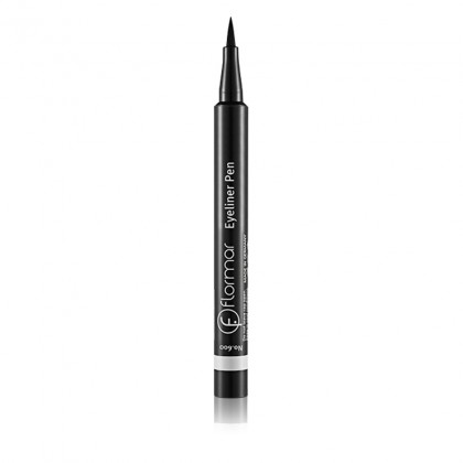 فلورمار قلم محدد عيون - Black 01