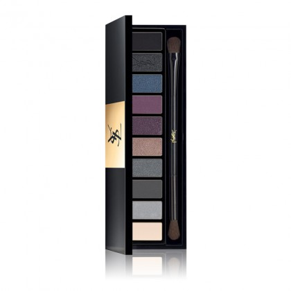 YVES SAINT LAURENT Couture Variation Palette - Eyeshadow
