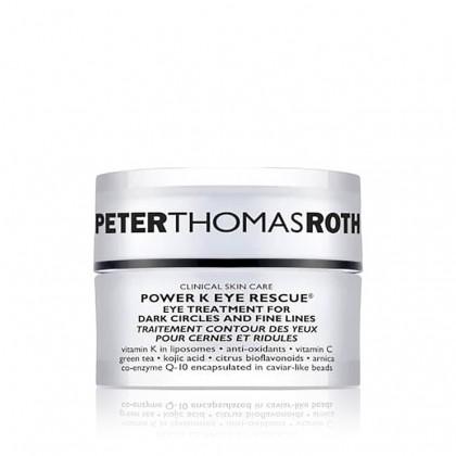 بيتر توماس روث باور كيه مستحضر معالج للعيون - 15 مل