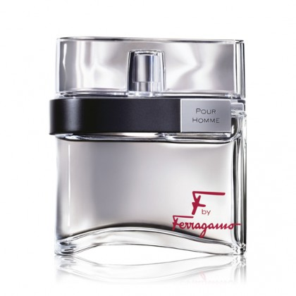 SALVATORE FERRAGAMO F by Ferragamo pour Homme EDT