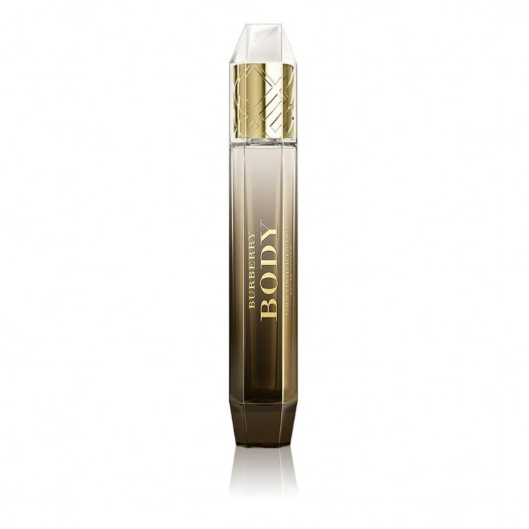 63ac6308a Buy Burberry Body Gold Limited Edition - Golden Scent - Golden Scent
