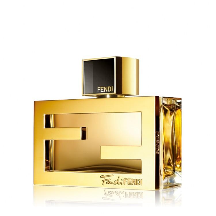 d7ed5fd50 اشتر عطر فندي فان دي فندي للنساء - قولدن سنت - Golden Scent