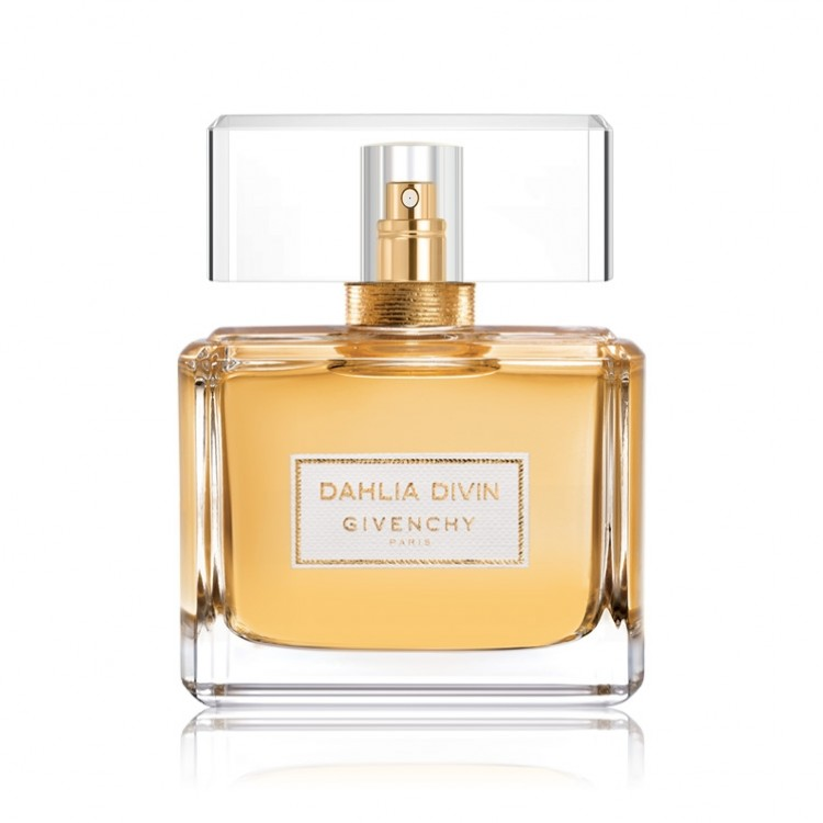 fc8eedd8d اشتر عطر جيفنشي داليا ديفين للنساء - قولدن سنت - Golden Scent