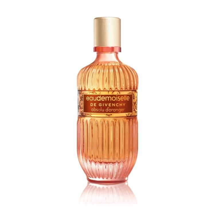 880c96078 اشتر عطر جيفنشي ايدموزيل ابسولو دي اورانجر للنساء - قولدن سنت - Golden Scent