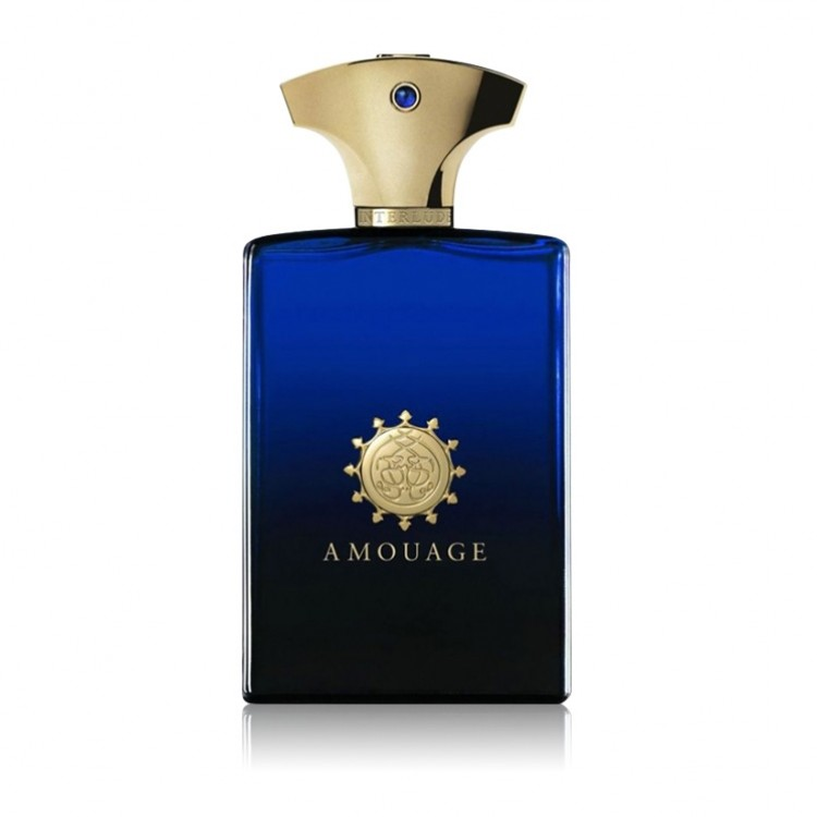 7554fa140 Buy Amouage Interlude - Golden Scent - Golden Scent
