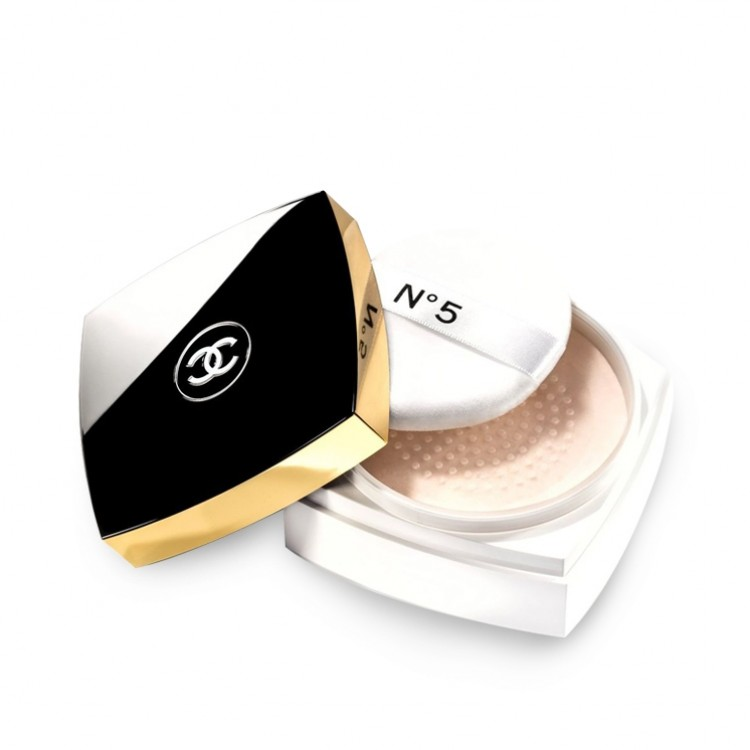 169935082 Buy Chanel N5 Chanel Loose Powder - Golden Scent - Golden Scent