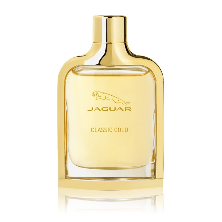 93e9b6e39 Buy Jaguar Classic Gold - Golden Scent - Golden Scent