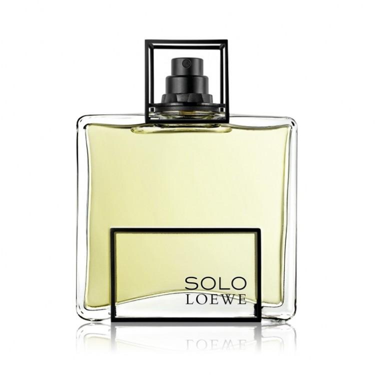 205660360 Buy Loewe Solo Loewe Esencial - Golden Scent - Golden Scent