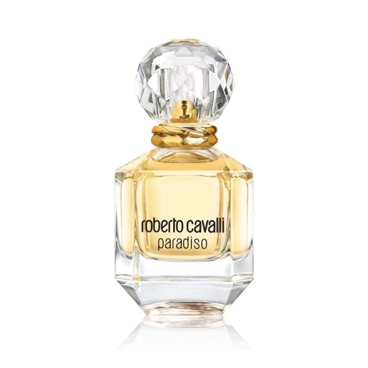 71ab5cfcd اشتر عطر روبرتو كفالي باراديسو للنساء - قولدن سنت - Golden Scent