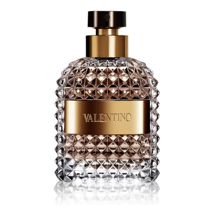 ef362e0ca اشتر عطر فالنتينو اومو للرجال - قولدن سنت - Golden Scent