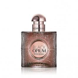 8b316d228 Buy Yves Saint Laurent Black Opium Hair Mist - Golden Scent - Golden ...
