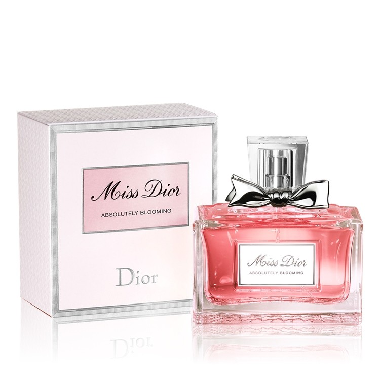 6fce75fcda7d8 Buy Dior Miss Dior Absolutely Blooming - Golden Scent - Golden Scent