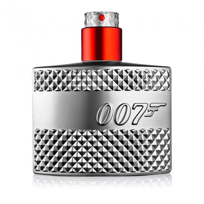 JAMES BOND 007 Qantum