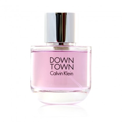 CALVIN KLEIN Downtown Eau de Parfum for Women