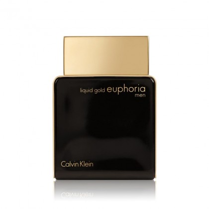 CALVIN KLEIN Euphoria Liquid Gold Eau de Toilette for Men