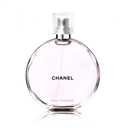 CHANEL Chance eau Tendre Eau de Toilette for Women