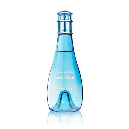 DAVIDOFF Cool Water for Woman