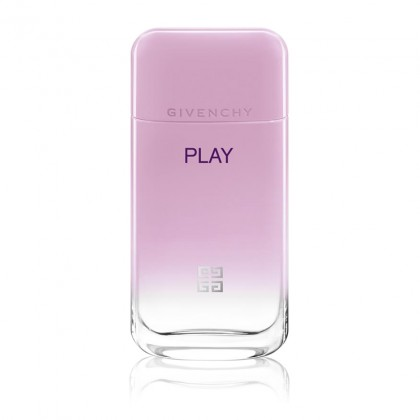 GIVENCHY Play for Her Eau de Parfum