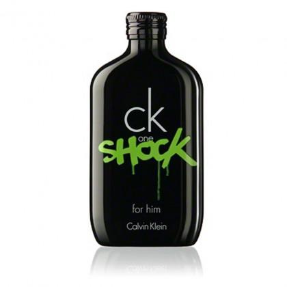 CALVIN KLEIN CK One Shock Eau de Toilette for Men
