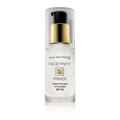 MAX FACTOR Facefinity All Day Primer